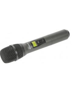 RUHH-PLL Micrófono de mano...