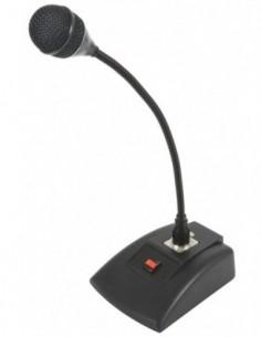 COM40 Micrófono dinámico de...
