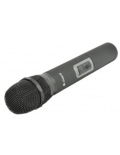 NU4-HT864.8 Micrófono de...