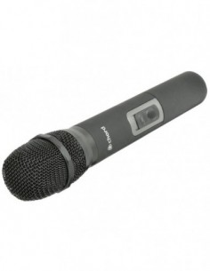 NUHH-863.8MHz Micrófono de...