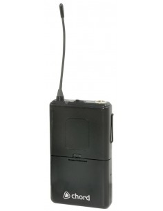 NUBP-863.8MHz Transmisor de...