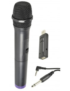 U-MIC Micrófono Inalámbrico...